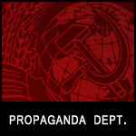 Propaganda Department