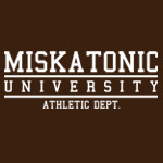 Miskatonic Athletic Dept.