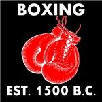Boxing Est 1500 BC