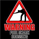 Warning: Pool Shark