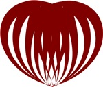 Red Spider Heart