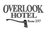 OVERLOOK HOTEL - ROOM 237