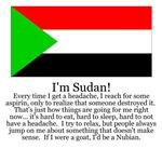 Sudan (CQ)