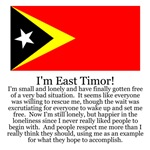 East Timor (CQ)