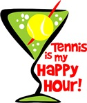 Tennis Happy Hour