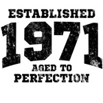 established 1971
