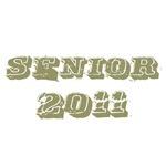 Senior 2011 Green