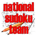 National Sudoku Team Japan Tshirts