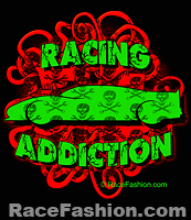 Racing Addiction