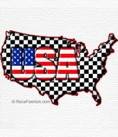 US States Racing