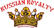 Russian Royalty