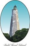Bald Head Island Lighthouse