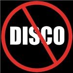 No More Disco (Black)