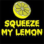 Squeeze My Lemon Dark