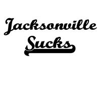 Jacksonville Sucks T-Shirts