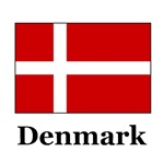 Denmark T-Shirts and Gifts