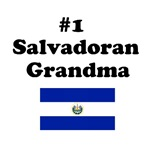 Salvadoran Grandmother Gifts