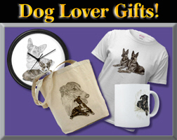 Dog Lover Gifts!