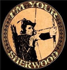 I am your Sherwood Robin Hood gifts