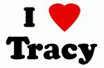 I Love Tracy