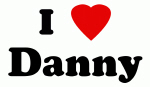 I Love Danny