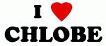 I Love CHLOBE