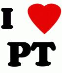 I Love PT