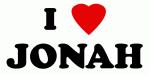 I Love JONAH
