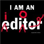 Editor Idiot