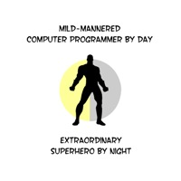 Computing Superhero