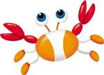Bug-eyed Crab