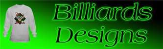 Billiards Designs