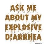 Explosive Diarrhea