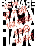 Beware the Backhand