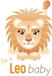 Leo baby