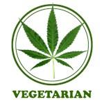 Weed Vegetarian