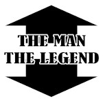 The Man The Legend