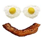 Eggs & Bacon on My