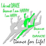 Dance for Life 2