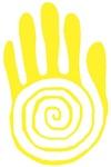 Sacred Hand - Yellow