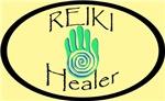 Reiki Healer