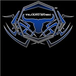 TexMex FM Tribal 1 Blue