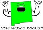 NEW MEXICO ROCKS!!
