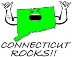 CONNECTICUT ROCKS!!