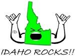 IDAHO ROCKS!!