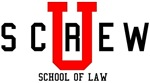 SCREW U - SCHOOL OF LAW
