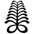AYA Adinkra Symbol