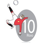 Roo Overhead Kick