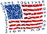Come Together Right Now!