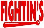 Fightin's